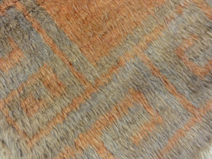Angora Tibetan Mat | Rugs and More | Santa Barbara Design Center 32793