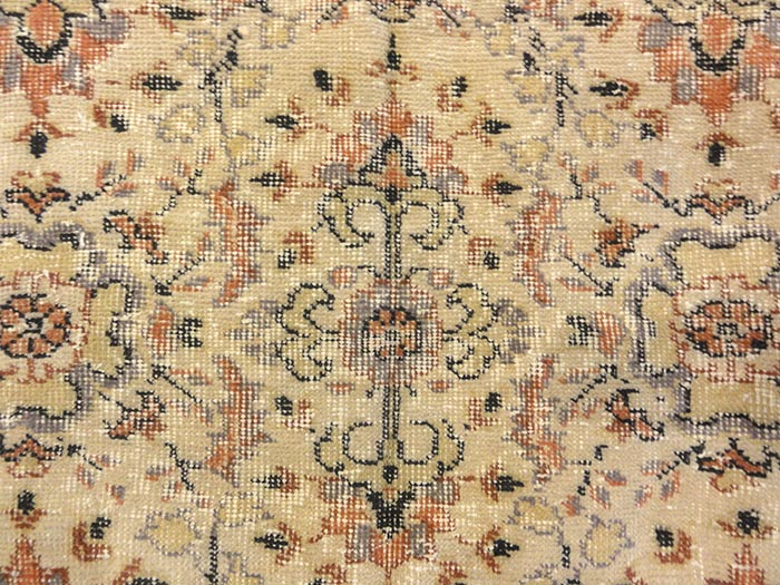 Vintage Sparta Rug | Rugs and More | Santa Barbara Design Center
