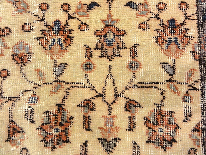Vintage Sparta Rug | Rugs and More | Santa Barbara Design Center 32796