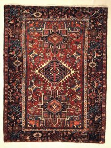 Antique Heriz | Rugs & More | Santa Barbara Design Center | 32811