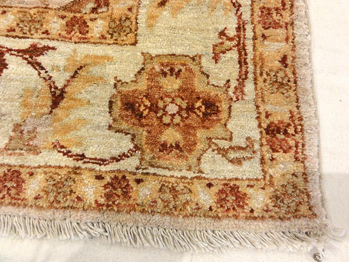 Origional Ziegler & Co. Oushak | Rugs & More | Santa Barbara Design Center 32813