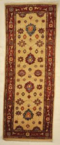 Oushak Runner | Rugs & More | Santa Barbara Design Center | 32814 1