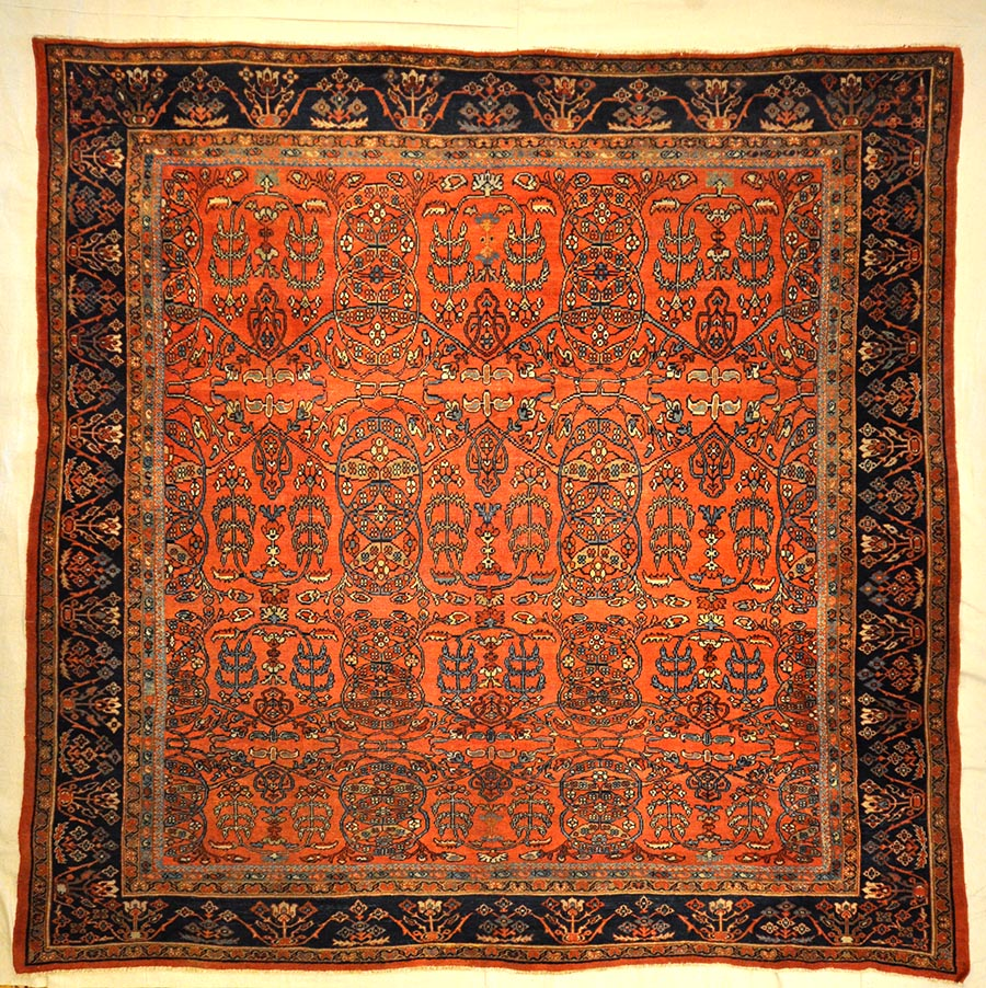 Persian Sultanabad | Rugs & More | Santa Barbara Design Center | 9