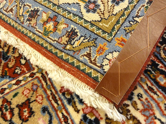 Persian Mood Carpet | Rugs and More | Santa Barbara Design Center 32816