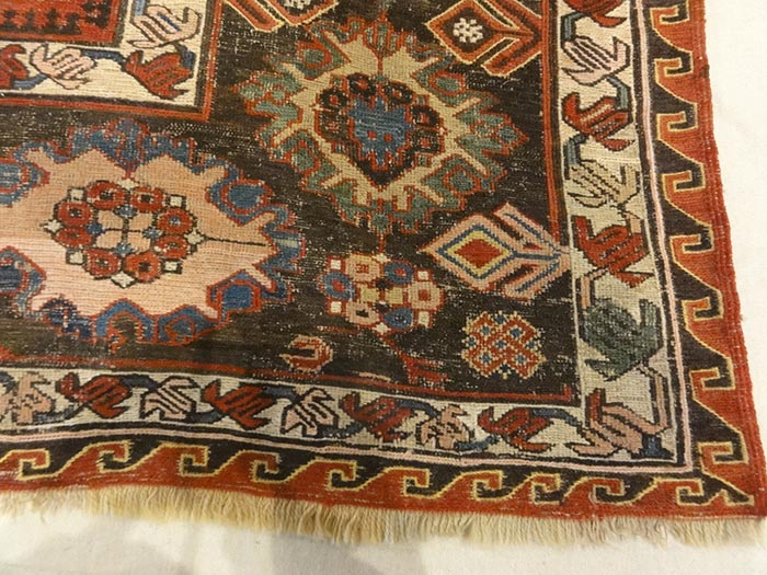 Kuba Soumak Rug Santa Barbara Design Center, Rugs and More