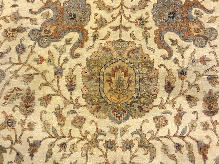Royal Kashan | Rugs and More | Santa Barbara Design Center 32829