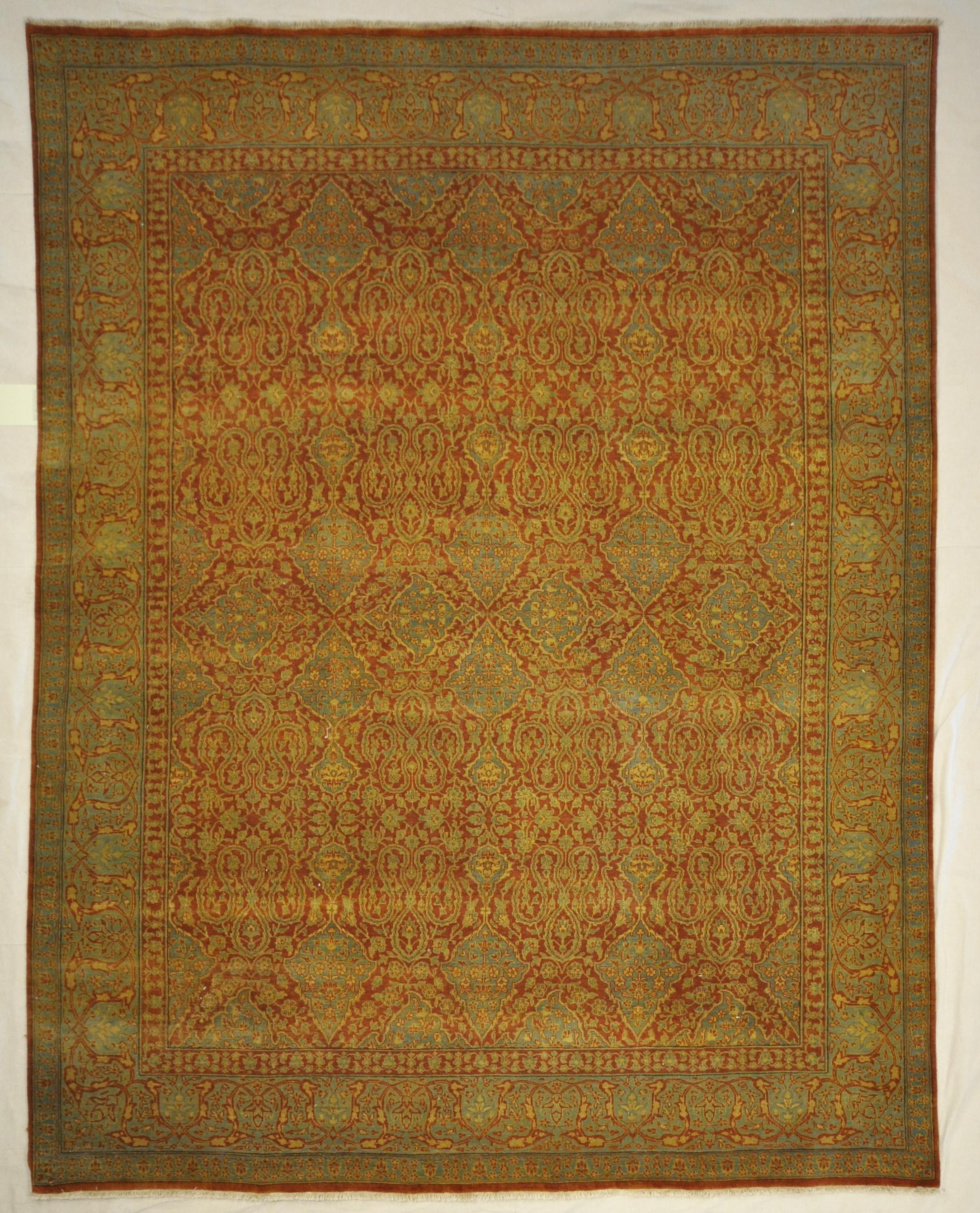 Fine mamluk rugs and more oriental carpet -