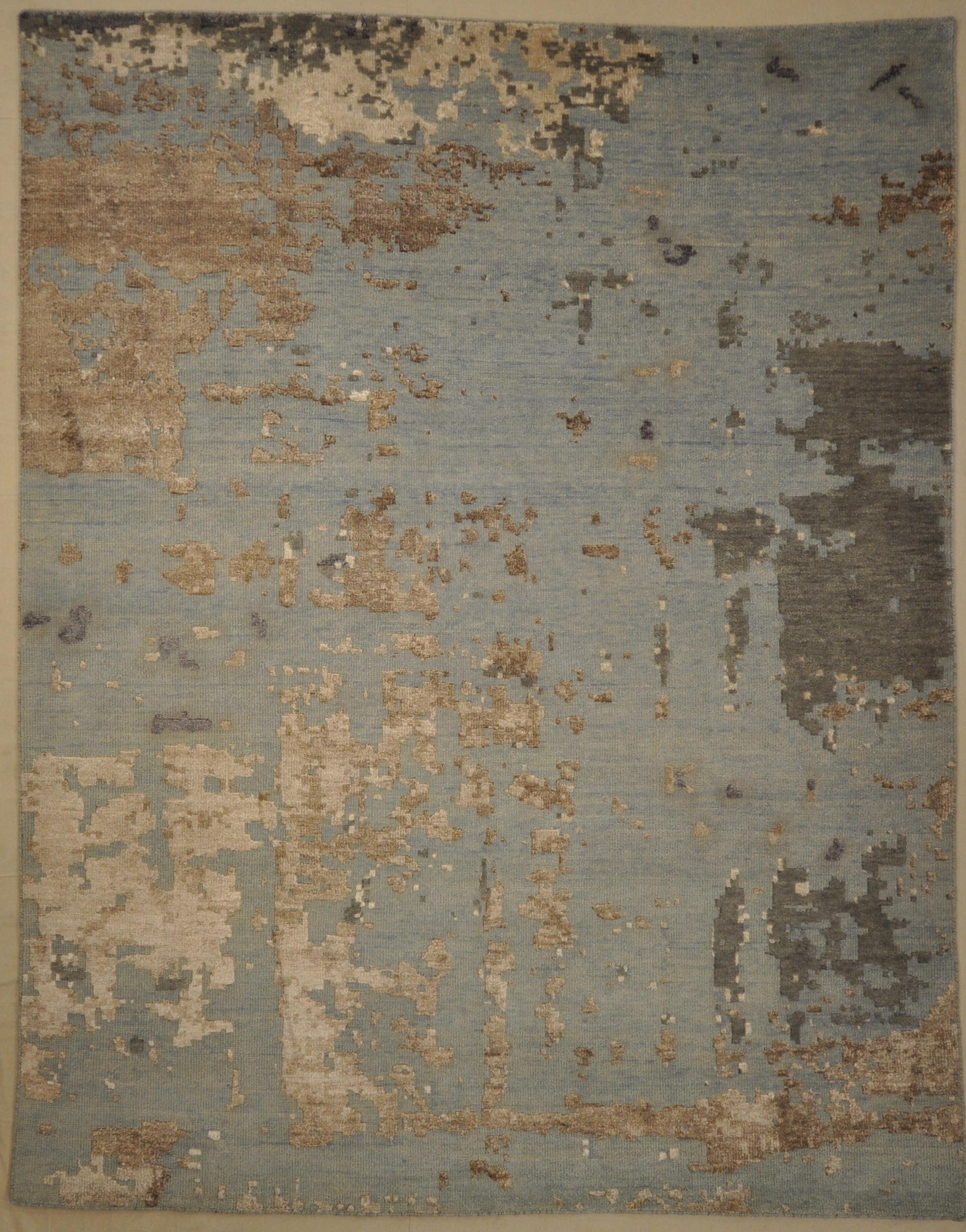 Ziegler & Co Modern rugs and more oriental carpet 32908-2