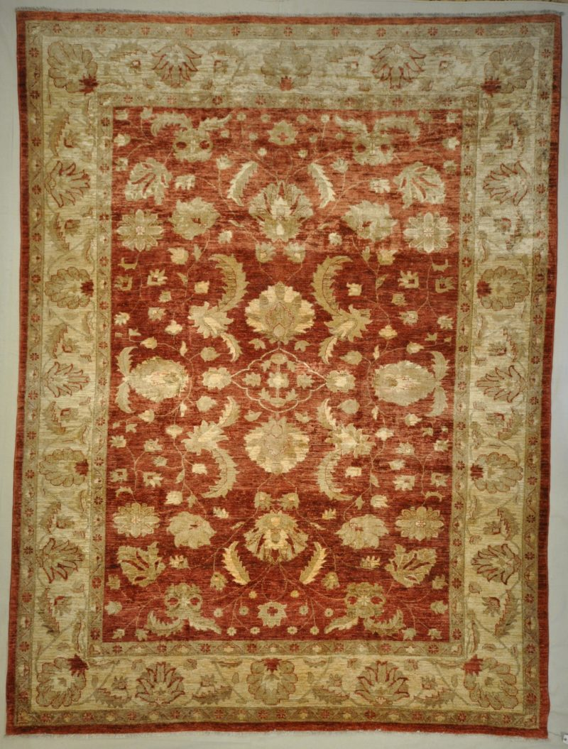 Ziegler & Co Oushak rugs and more oriental carpet 32919-1