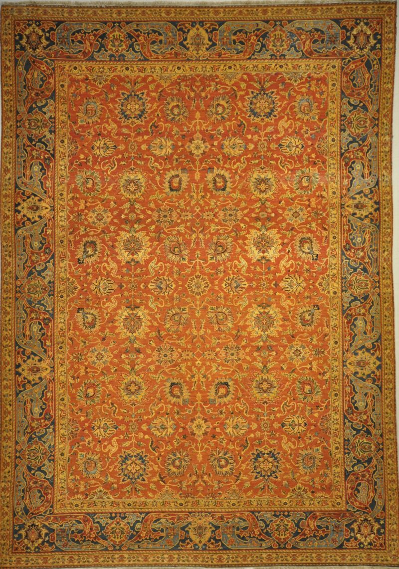 finest isphahan rugs and more oriental carpet 32920-