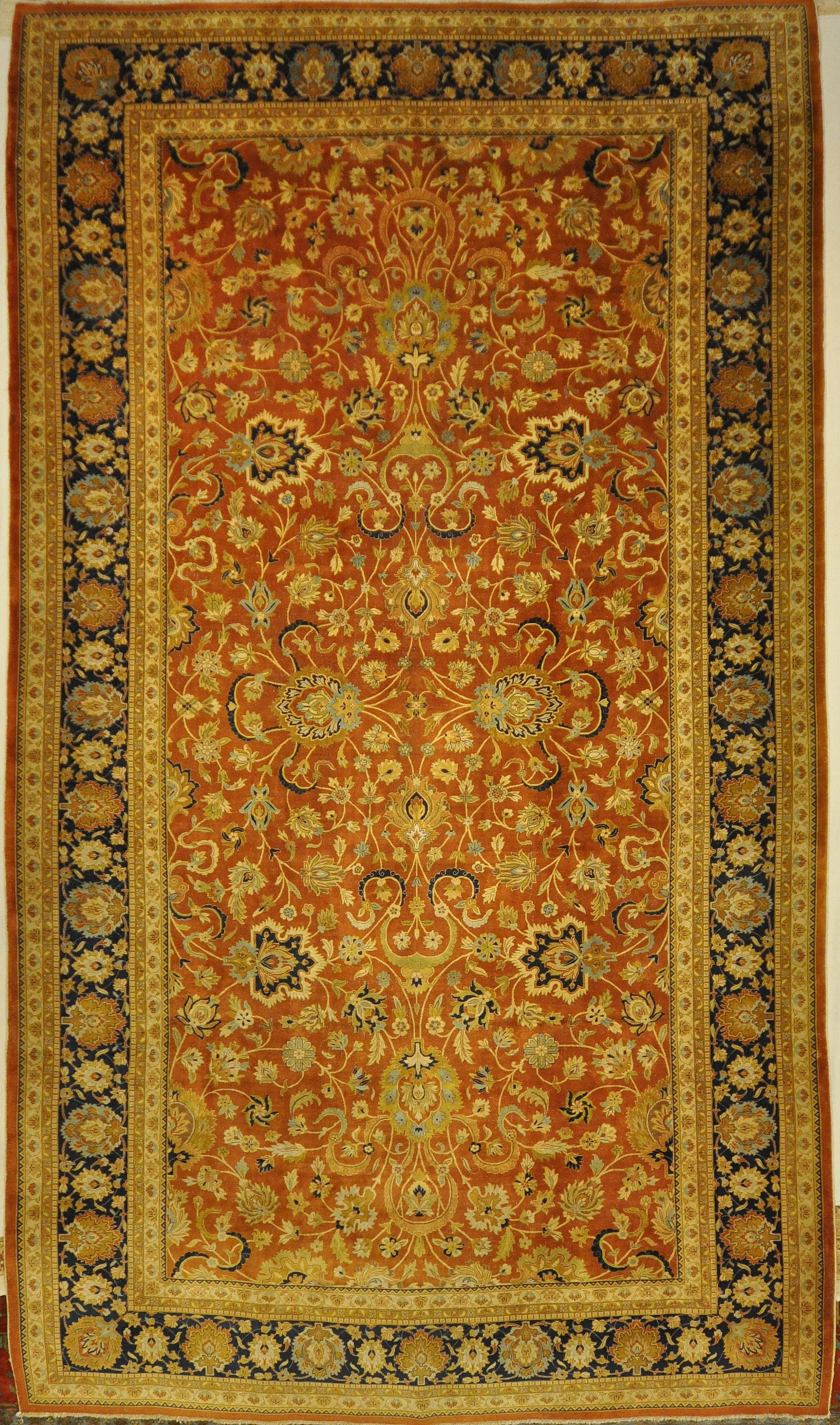 haji-jalili Tabriz Rug rugs and more oriental carpet 32927-