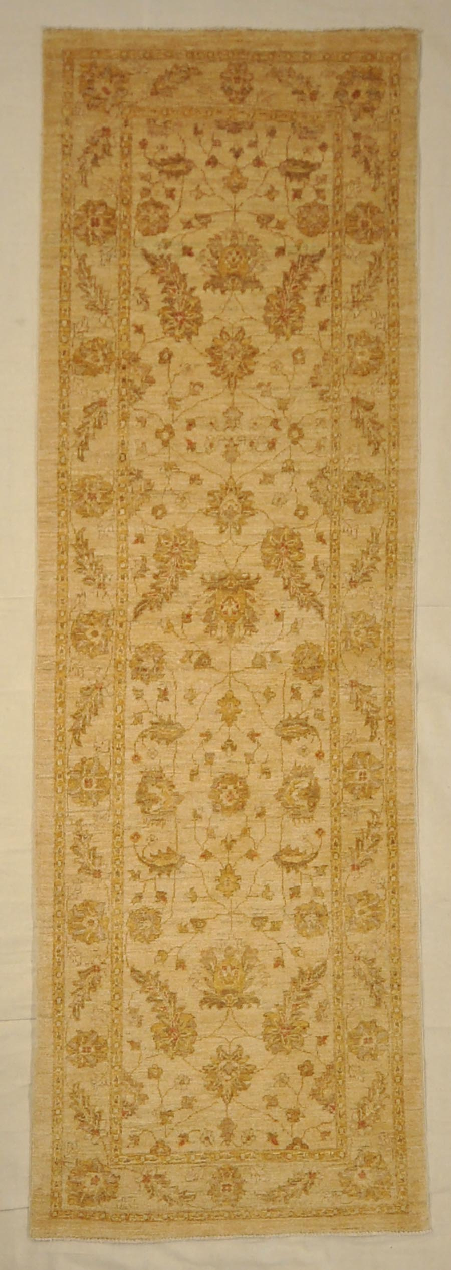 Oushak Runner | Rugs & More | Oriental Carpets| Santa Barbara Design 44262 2