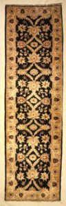 Ziegler & Company Oushak Runner | Rugs and More | Santa Barbara Design Center
