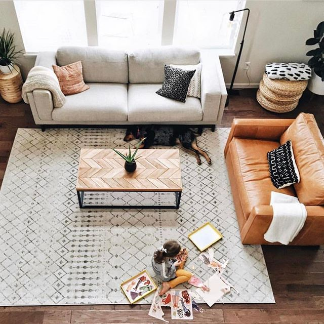 What You Should Know When Buying A Rug !