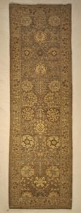 Fine Angora Oushak Runner Santa Barbara Design Center | Rugs And More|Oriental carpets 44256