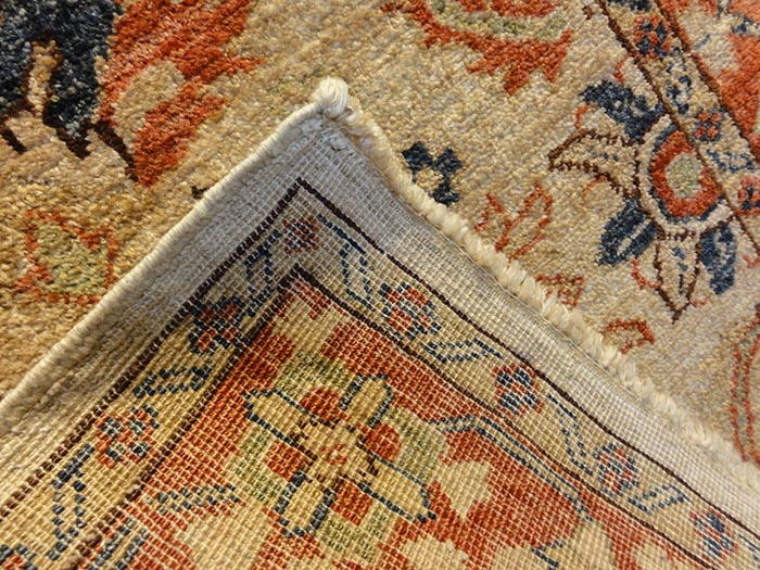 Farahan Runner | Rugs and More | Oriental Carpets | Santa Barbara Design Center