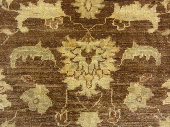Fine Ziegler Usak Runner | Rugs & More | Santa Barbara Design