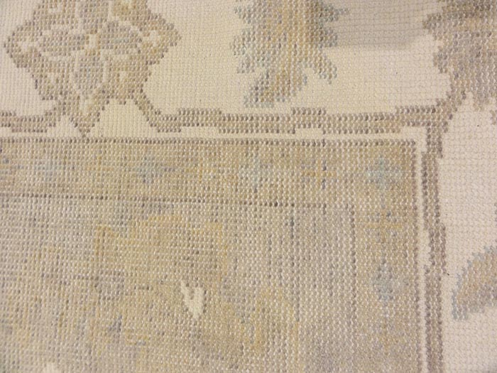 Ziegler & Co. Montecito Oushak Rug | Rugs and More | Santa Barbara Design Center 32960