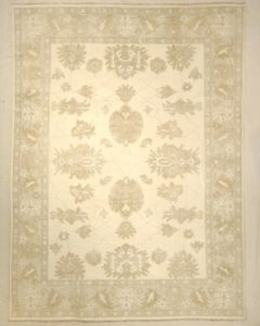Ziegler & Co. Montecito Oushak carpet | Rugs and More | Santa Barbara Design Center 32959