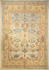 Ziegler & Co. Sultanabad Rug | Rugs and More | Santa Barbara Design Center 32962 .jpg