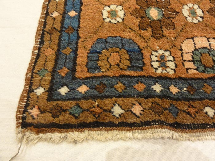 Antique Bakhshayesh Runner rug | Rugs and More | Santa Barbara Design Center 44249