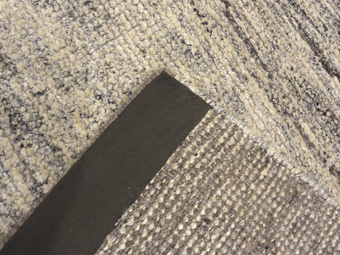 Modern Grey Rug | Rugs and More | Santa Barbara Design Center
