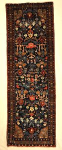 Antique Hamadan Runner Rug | Rugs and More | Santa Barbara Design Center 44267
