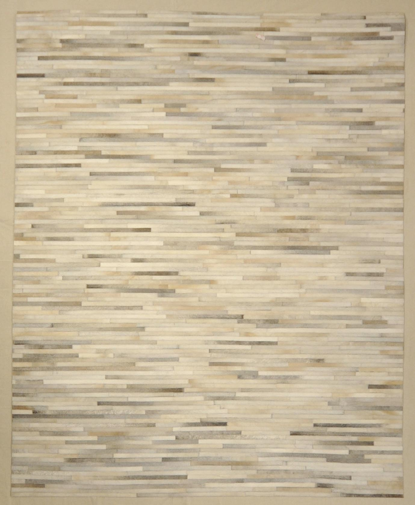 Modern Ivory Rug  | Rugs & More | Santa Barbara Design Center |