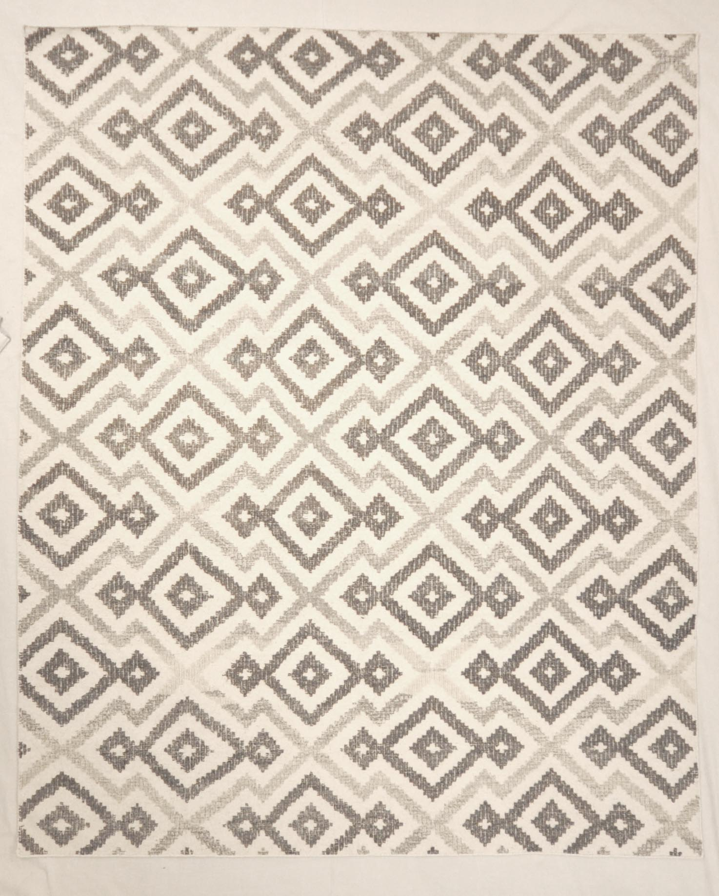 Modern Grey Rug Rugs and More | Santa Barbara Design Center 33031 33031 .