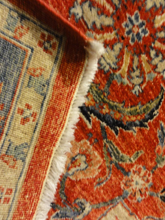 Fine Mughal Runner Rugs and More | Santa Barbara Design Center 28888