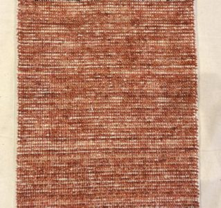 Ziegler & Company Custom Rug Sample | Rugs & More | Oriental Carpets | Santa Barbara Brick 4