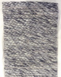 Z & C B F -01 Rugs & More Grey Tone