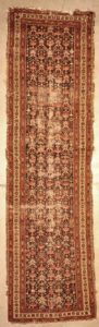 Antique West Persian Kurdish Rug | Santa Barbara Design Center | Rugs and More 27815