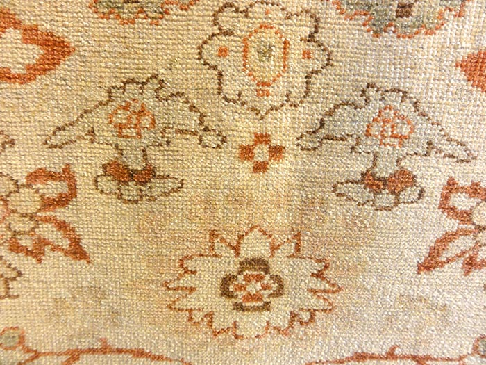 Finest Sultanabad Runner Carpet | Rugs and More | Santa Barbara Design Center