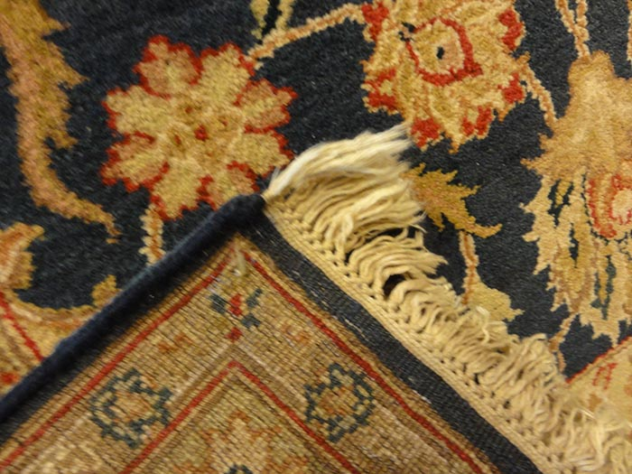 Ziegler & Company Agra | Rugs and More | Santa Barbara Design Center