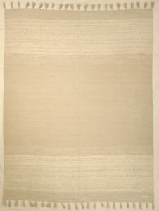 Modern Ivory Rug | Rugs and More | Santa Barbara Design Center 32970 6
