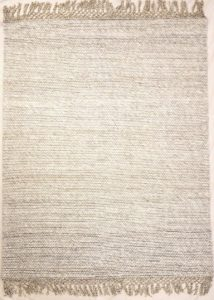 Modern Ivory Rug | Rugs and More | Santa Barbara Design Center| BF -01 IVORY 32972