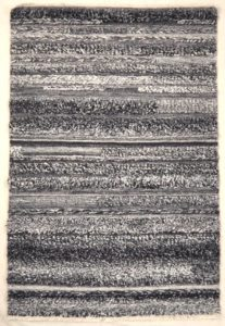 Modern Charcoal Rug | Rugs and More | Santa Barbara Design Center| 32976