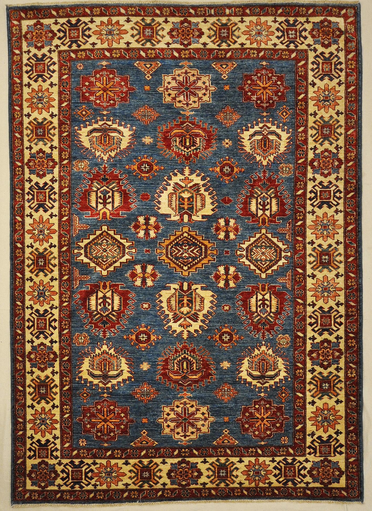Ziegler Caucasian Kazak rugs and more oriental carpet 33075-