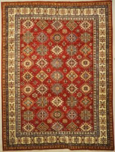 Ziegler Caucasian Kazak rugs and more oriental carpet 33076-1