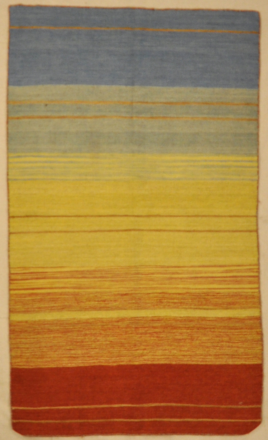 Colorful Kelim | Rugs and More | Santa Barbara Design Center