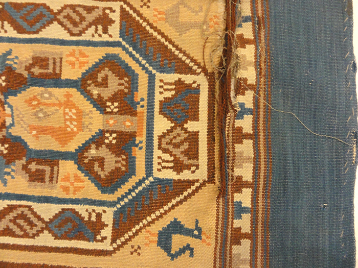 Fine Swedish Textile | Rugs & More| Santa Barbara Design Center 33122