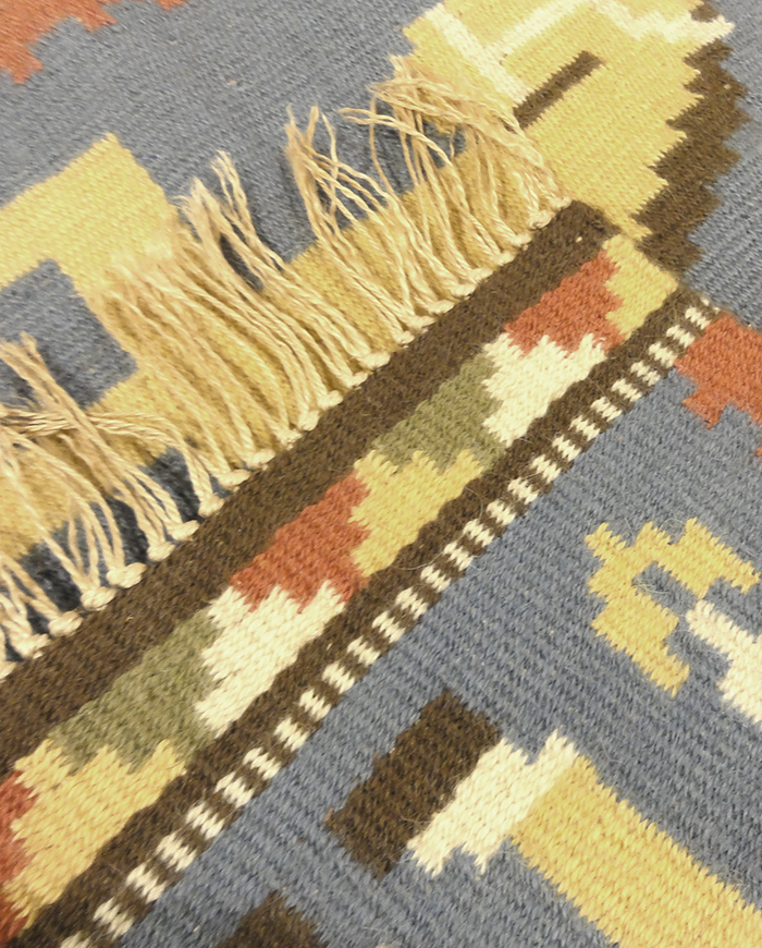Antique Suzani | Rugs & More| Santa Barbara Design Center 3125