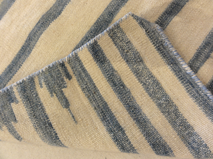 Striped Kelim | Rugs & More | Santa Barbara Design Center