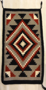 Antique Navajo Rug Santa Barbara Design Center| Rugs & More | Oriental Carpets