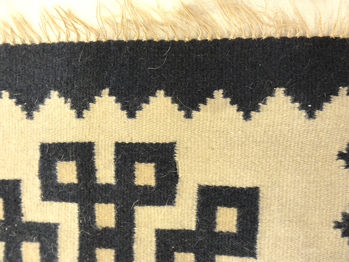 Antique Swedish Textile | Rugs & More | Oriental Carpets | Santa Barbara Design Center