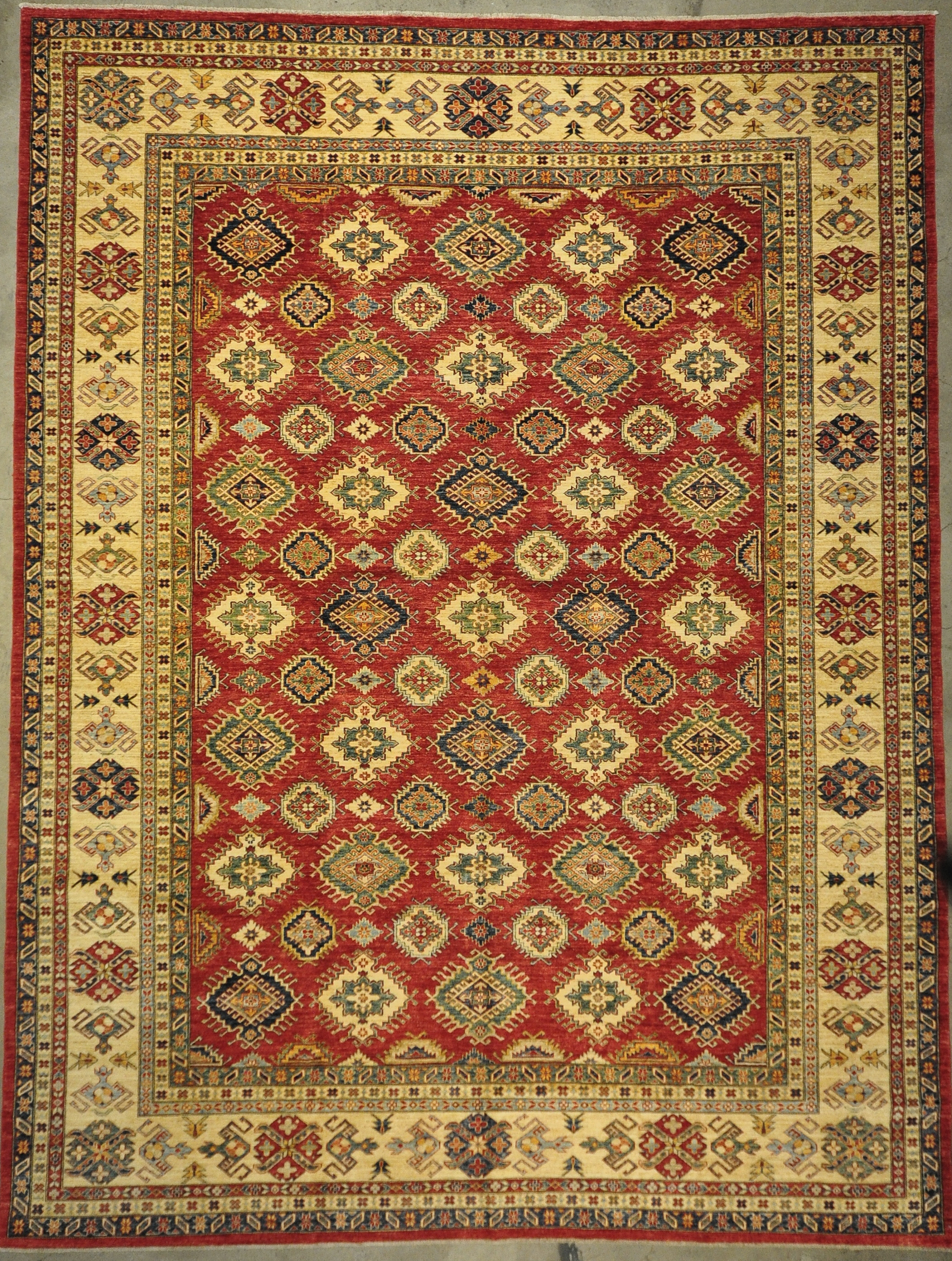 Fine Kazak rugs and more oriental carpet