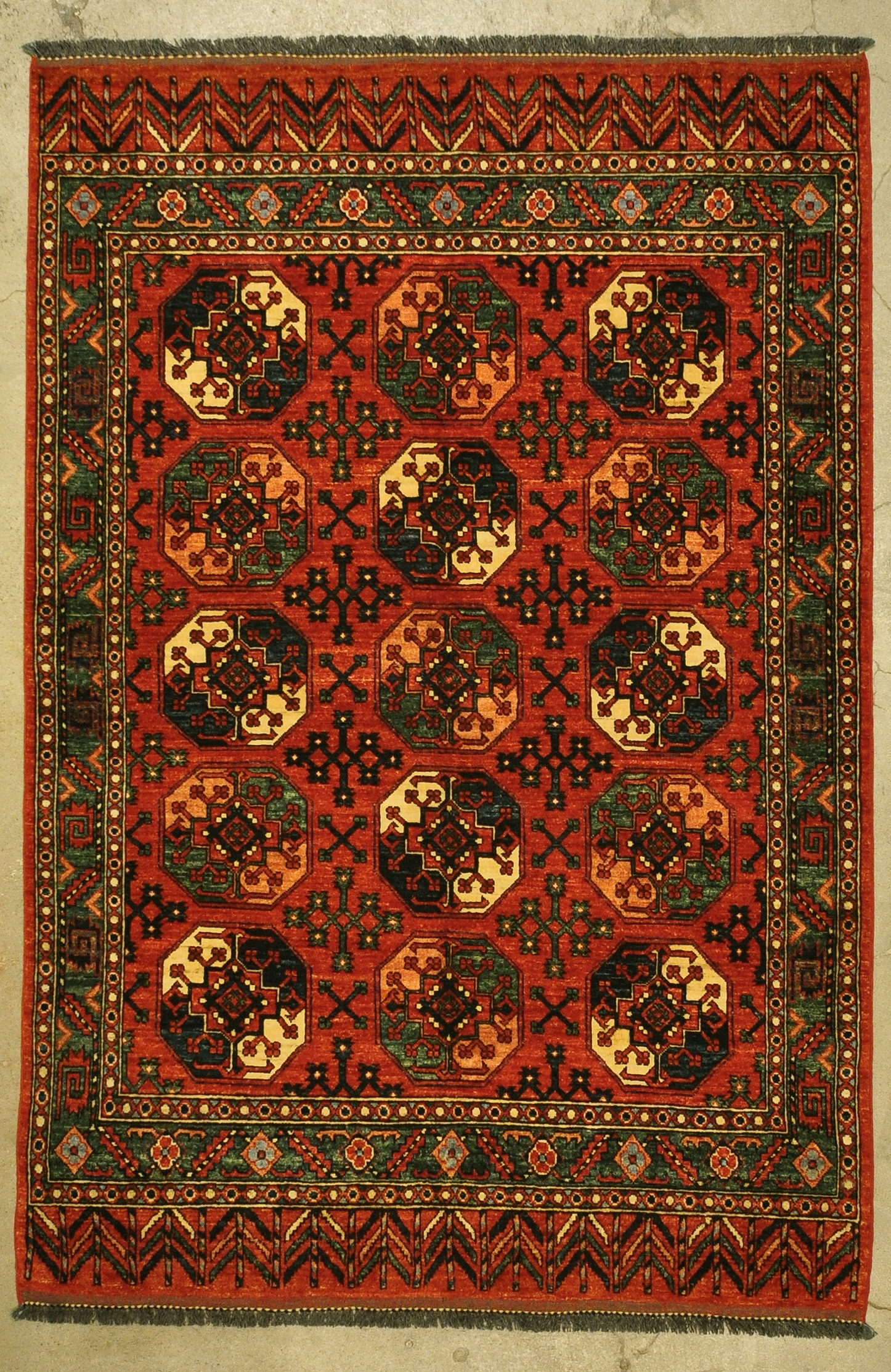 Turkoman Ziegler & Co rugs and more oriental carper 33209-