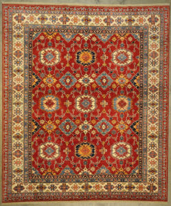 Kazak Ziegler & co rugs and more oriental carpet 33210-