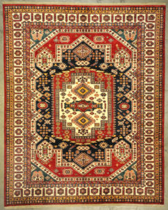 Kazak Ziegler & Co rugs and more oriental carpet 33211-